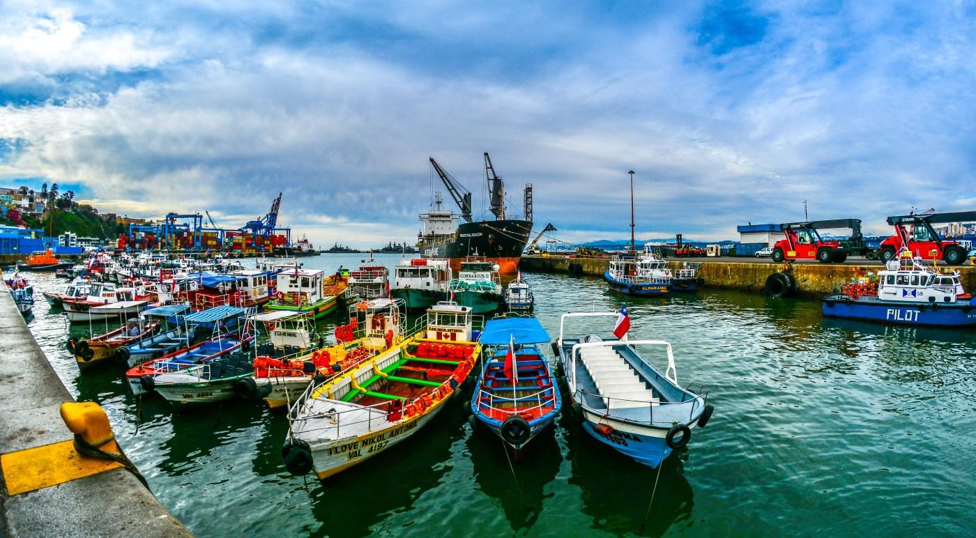 Voyage au Chili, Voyage en Amérique du Sud Blog Voyage
