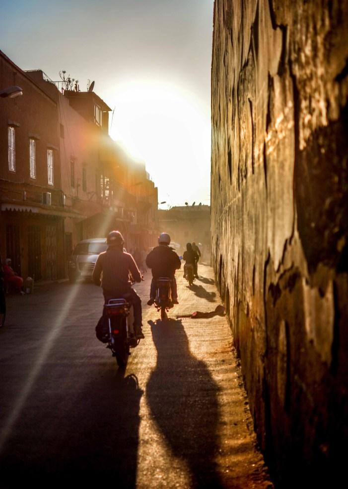 Medina Maroc Marrakech ToursCaleche Blogvoyage blog voyage icietlabas