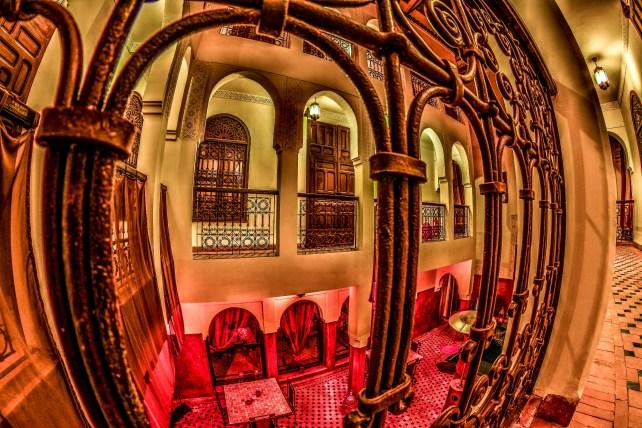 Riad Khabia Maroc Marrakech adresses blogvoyage blog voyage icietlabas (