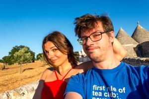 Italie voyage blog blogvoyage pouilles