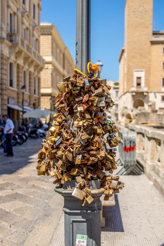 Lecce Pouilles