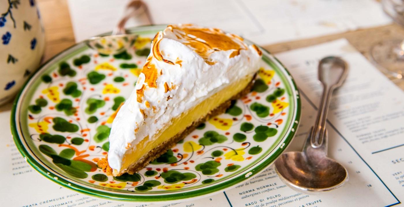 restaurant paris blog voyage bien manger à paris tarte citron