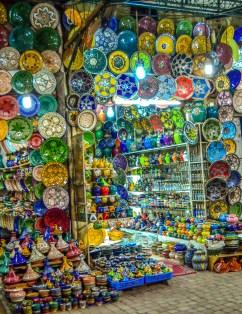 souks marrakech à faire maroc blogvoyage blog voyage icietlabas