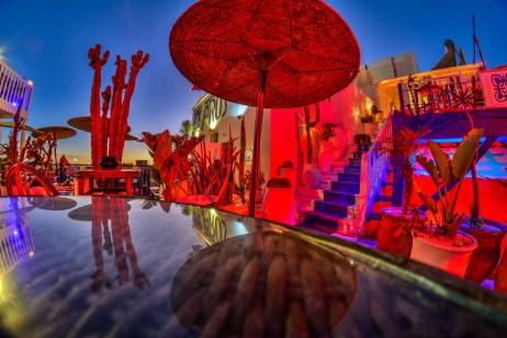 Maroc blog de voyage cote marocaine bar le Taros