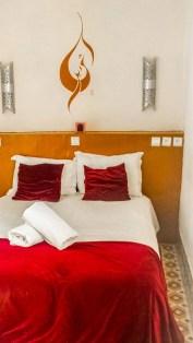 Riad Orange Canelle Essaouira Mogador Maroc Blogvoyage blog voyage icietlabas