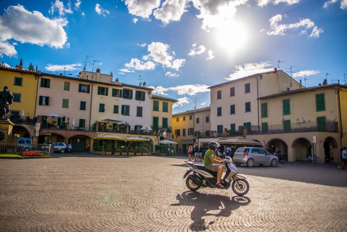 San Casciano in Val di Pesa, italie, voyage en italie, voyage blog voyage greve in chianti