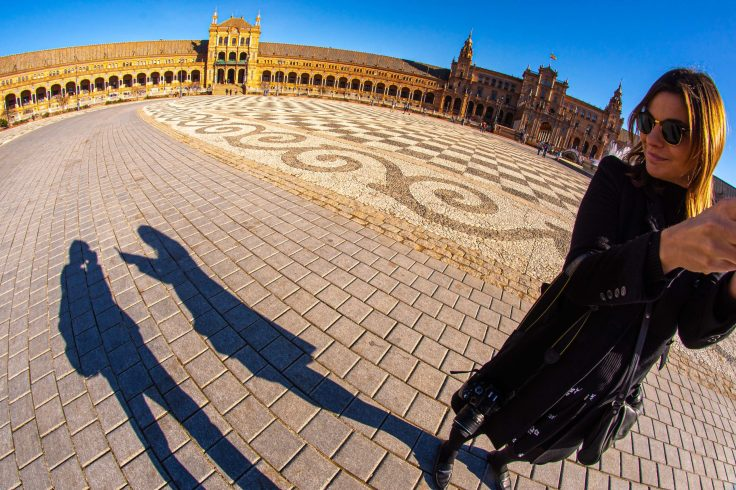 Espagne Andalousie Blog Voyage