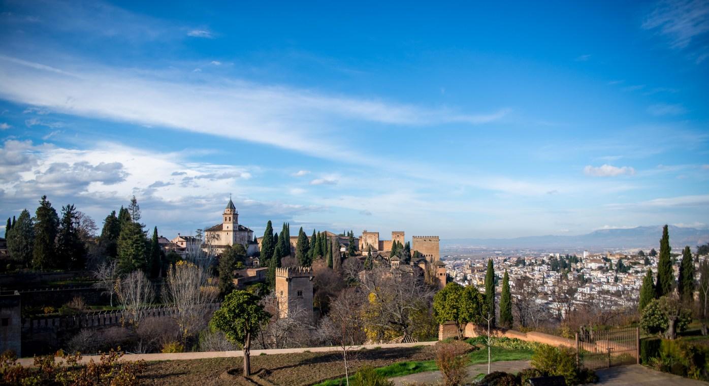 Alhambra Grenade Andalousie Espagne Blog Voyage Icietlabas-26