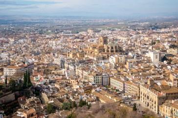 Alhambra Grenade Andalousie Espagne Blog Voyage Icietlabas-40