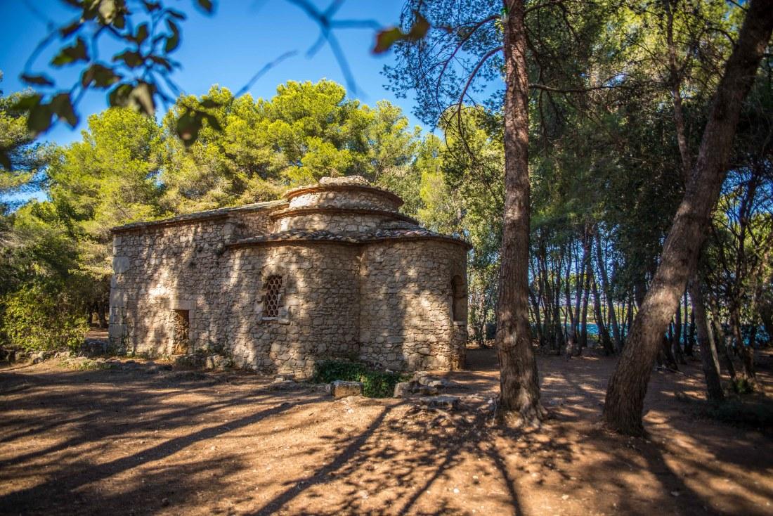 îles de Lérins cannes Provence alpes cote d'azur blog voyage ici et là-bas icietlabas