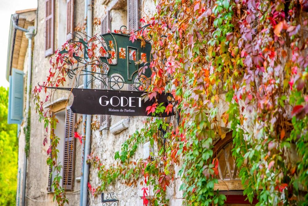 Saint-Paul-De-Vence Saint Paul De Vence Provence Alpes Côte D'Azur icietlàbas ici et là-bas blog voyage maison godet