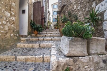 Saint paul de vence saintpauldevence icietlabas blog voyage blogvoyage provence alpes cote dazur paca