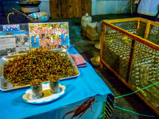Thailande ChiangRai Chiang Rai blog voyage blogvoyage icietlabas