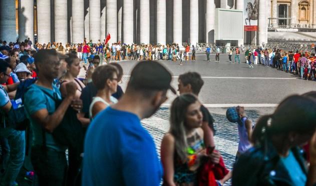 Italie Rome guide pratique guidepratique inévitables incontournables Roma blog voyage blogvoyage icietlabas