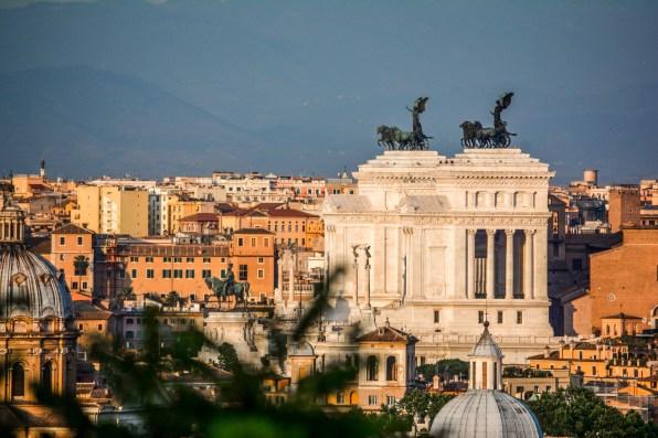 Italie Rome guide pratique guidepratique inévitables incontournables Roma blog voyage blogvoyage icietlabass