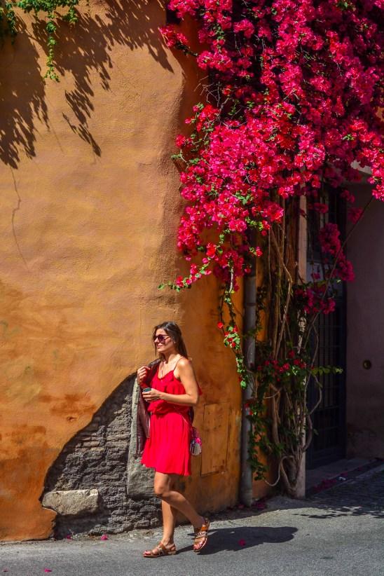 Italie Rome guidepratique guide pratique Roma blog voyage blogvoyage icietlabas