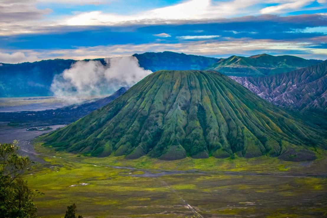 Mont Bromo Indonésie Ijen Blog Voyage icietlabas