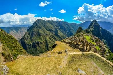 Machu Picchu Pérou Peru Agua Calientes amérique du sud blogvoyage blog voyage icietlabas (19)