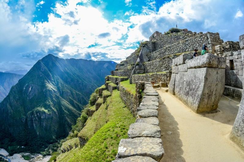 Machu Picchu Pérou Peru Agua Calientes amérique du sud blogvoyage blog voyage icietlabas (36)
