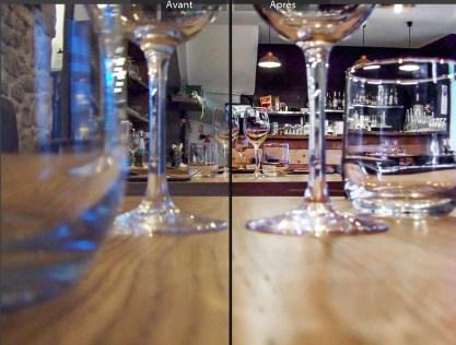 AVANTAPRES L'appareil fait il le photographe test appareil pourri photo interieur pure cannes blogvoyage blog voyage icietlabas