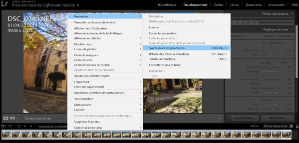 Impressionniste Impressionnisme photo photoshop tutoriel photo blogvoyage blog voyage icietlabas