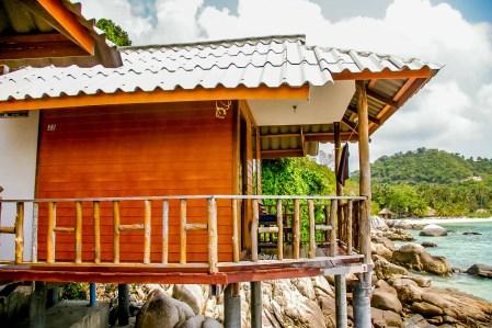 l'île aux tortues Thaïlande Blog voyage blogvoyage icietlabas