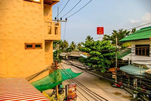 Koh Tao l'île aux tortues Thaïlande Blog voyage blogvoyage icietlabas (5)