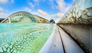 Valencia Ciutat de les Arts i les Ciències Espana Espagne Cité des arts et des sciences Blogvoyage Blog voyage icietlabas (78)