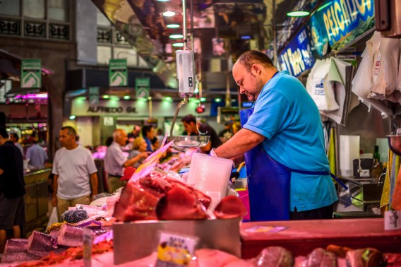 Valencia marché Espana Espagne Blogvoyage Blog voyage icietlabas (35)