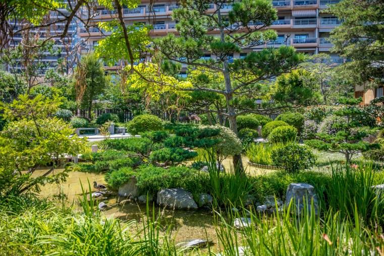 Monaco Montecarlo blog voyage icietlabas