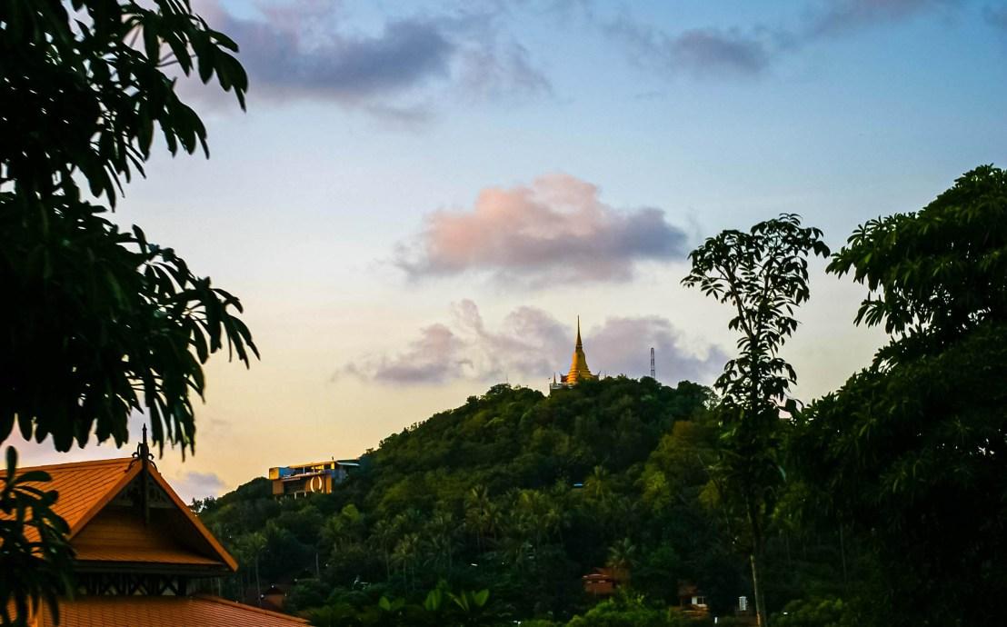 Koh Samui Trois semaines en Thaïlande Blog Voyage