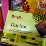 Durian Malaisie Asie Sud-Est Fruit qui pue King of Fruit blog voyage icietlabas