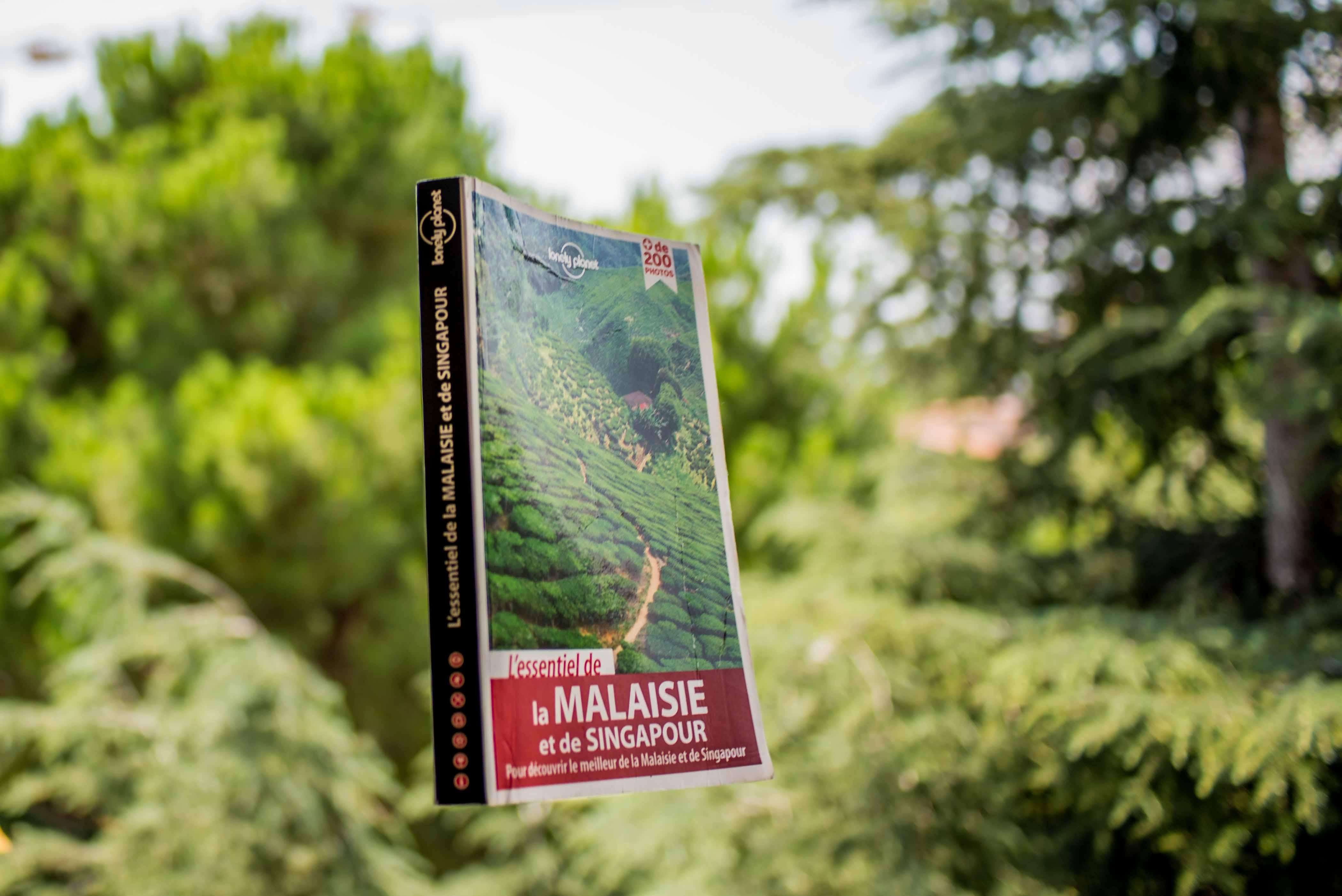 Itinéraire trois semaines en malaisie blog voyage icietlabas