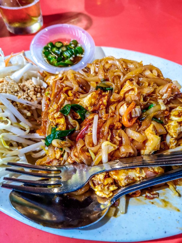 Kuala Lumpur food nourriture photography Malaisie blog voyage icietlabas