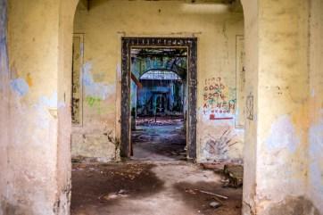 Malacca Urbex Melaka Malaisie Ici et la bas blog voyage