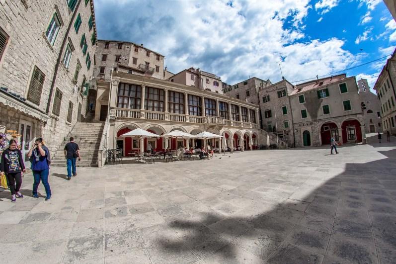 Trogir Croatie Europe Blog Voyage Icietlabas-19