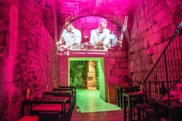 Split Croatie Blog voyage Icietlabas