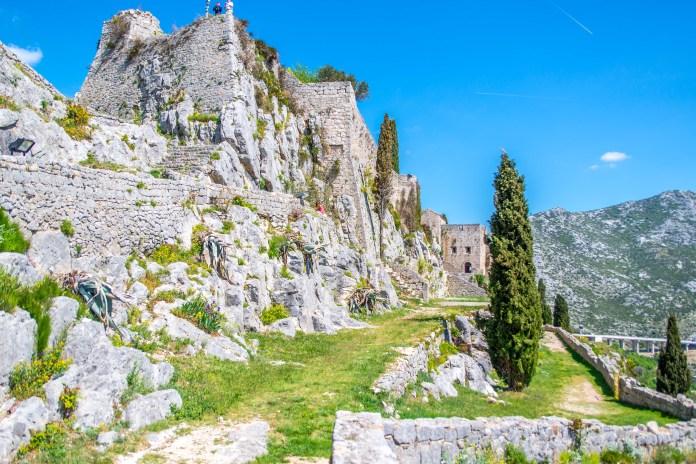 n Croatie Kliss Blog de voyage