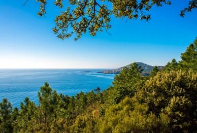 Que faire sur la Côte d'Azur blog voyage icietlabas