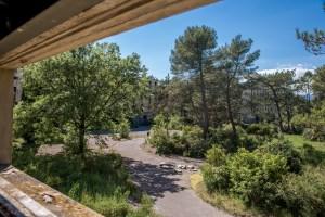 Prypiat Provençal Urbex Provence Paca blogvoyage icietlabas