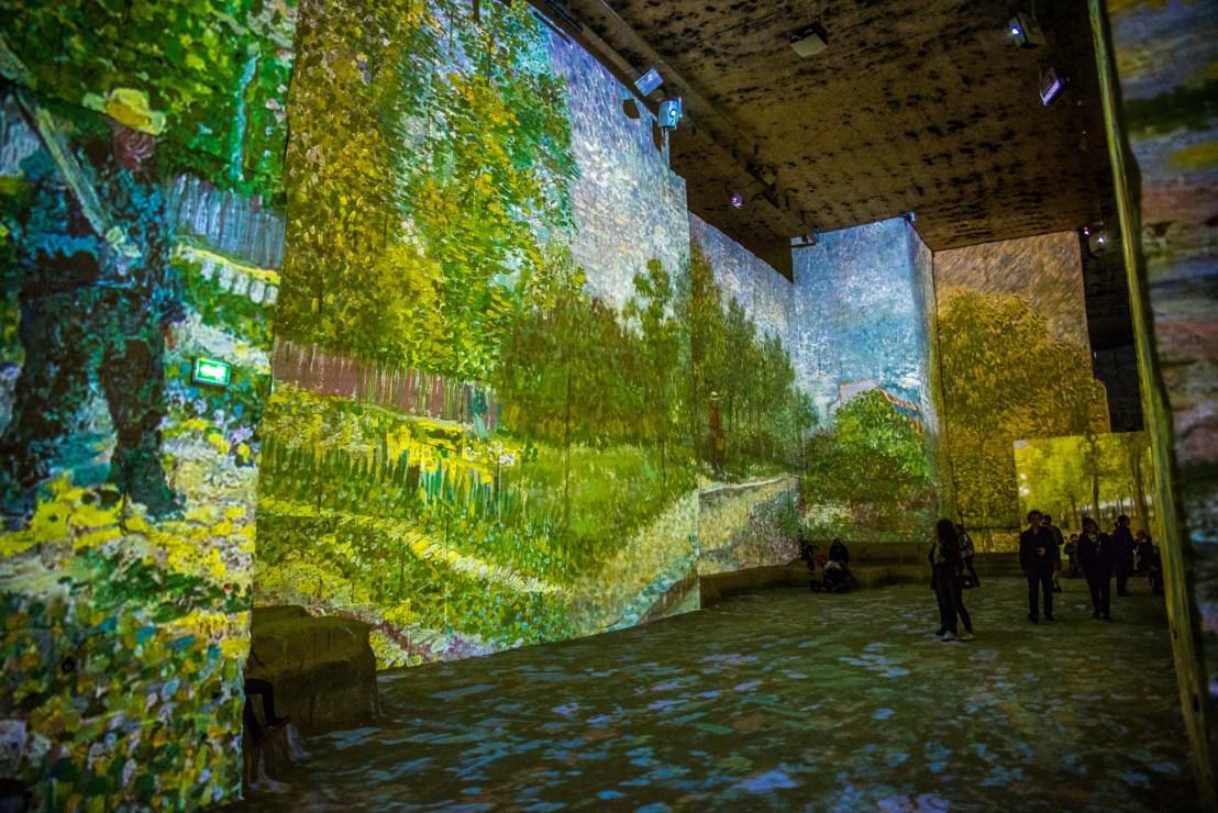 DÉTAILS DU FICHIER JOINT van-Gogh-carrières-de-lumières-baux-de-provence-alpes-cote-dazur-blogvoyage-icietlabas-16.jpg 4 juillet 2019 4 MB 6016 pixels par 4016 Modifier l'image Supprimer définitivement Texte alternatif Décrivez le but de l'image (ouvre un nouvel onglet). Laissez vide si l'image est purement décorative.Titre van Gogh carrières de lumières baux de provence alpes cote dazur blogvoyage icietlabas-16 Légende