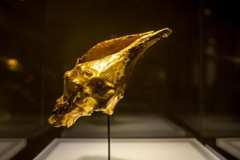 Musée de l'or à Bogota Colombie Amérique du Sud Blog Voyage Icietlabas