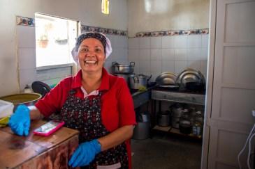 Ou manger à Salento Village Colombie Quindío Blog Voyage