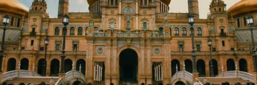 Seville ville de cinemas blog voyage iciet
