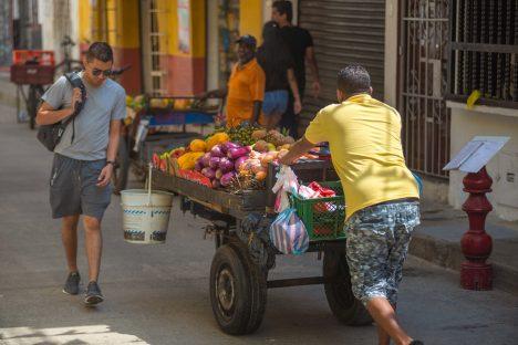 Barrio Getsemani Trois Semaines en Colombie Blog Voyage