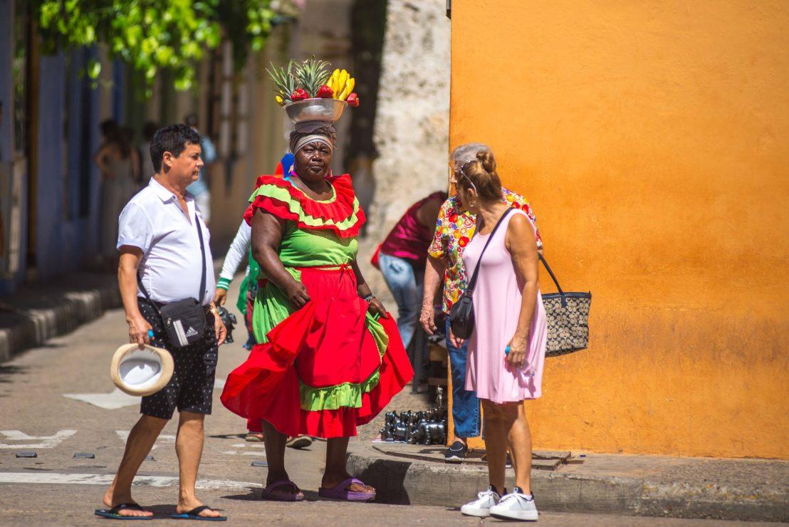 Carthagène des Indes Trois Semaines en Colombie Blog Voyage