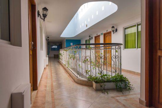 HOTELS Carthagène des Indes Trois Semaines en Colombie Blog Voyage