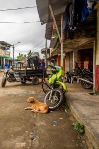Village El Valle Bahia Solano Colombie Region Choco Blog Voyag