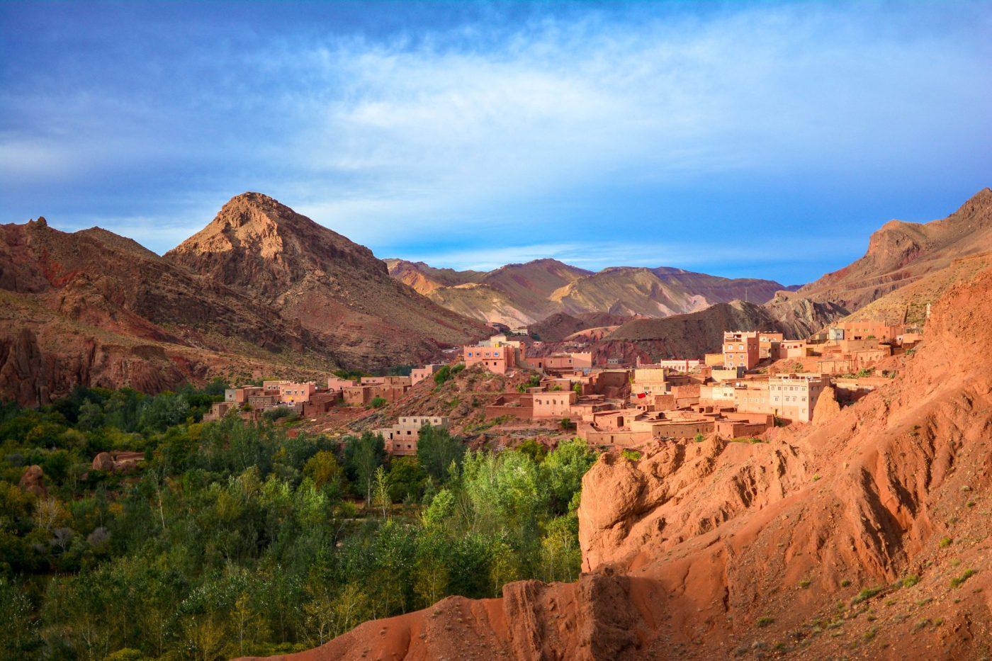 Maroc Pratique une semaine en Colombie blog voyage