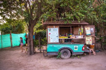 Colombie Trois semaines en Colombie blog voyage